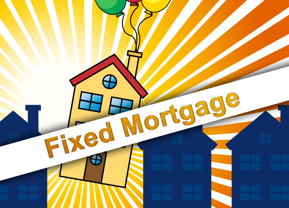 My Mortgage Fixed Rate Is Ending.  What Are My Options?