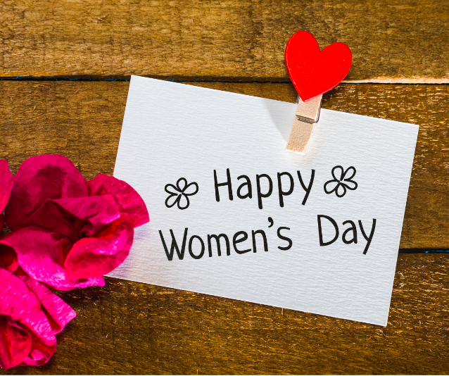 Celebrating International Women's Day: Four Women Who Changed My Life